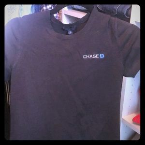 Chase sweater tee
